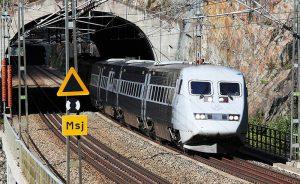 Statens Järnvägar